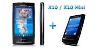 L'expérience Xperia (X10 et X10 Mini)