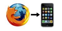 Firefox bientôt sur iPhone