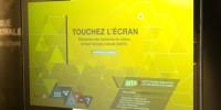 ARTV dévoile une vitrine interactive unique en Amérique du Nord