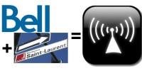 Wi-Fi gratuit sur le boulevard Saint-Laurent à Montréal!