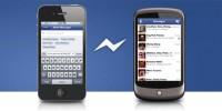 Application Facebook Messenger : messagerie instantanée, textos illimités?