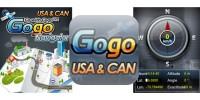 [Test] Gogo Navigator : l'application GPS parfaite pour l'inspecteur Gadget!