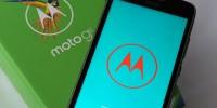 Mon test du téléphone Moto G5 de Motorola