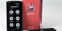 Moto Z2 Play – Motorola tient promesse pour ses Moto Mods