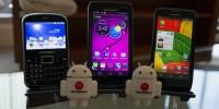 Motorola : quand le téléphone devient VRAIMENT intelligent!