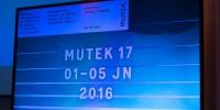 Le festival MUTEK, c'est cette semaine!