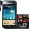 [Test] Téléphone Samsung Galaxy S II (I9100)