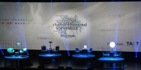 Conférence de Steve Wozniak