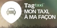 TAG taxi : finie, la chasse au taxi!