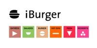 Restaurant iBurger : interactivité au menu!
