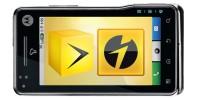 [Test] Motorola XT720 + service Illico Mobile de Vidéotron