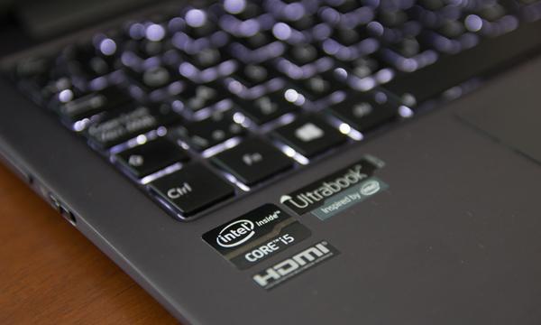 Asus Taichi clavier rétroéclairé