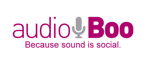 Audioboo, iOS, iPhone, Android, Web, messages, vocaux, clips, audio, blogging