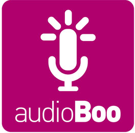 Audioboo, iOS, iPhone, Android, Web, messagerie, vocale, messages, vocaux, audio, blogging