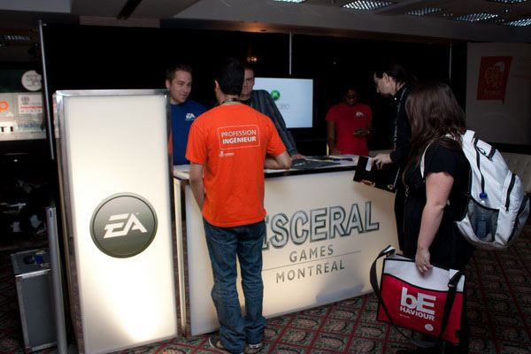 EA Montréal (Visceral Games)
