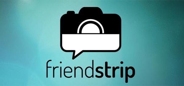 FriendStrip pour Android et iOS