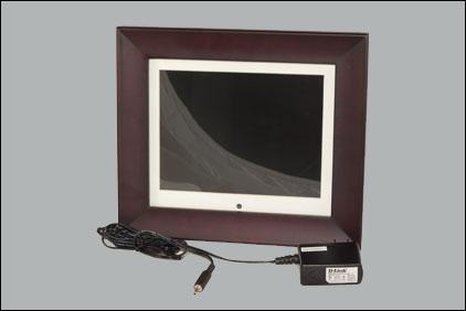 cadre numérique SmartParts Smart Parts digital frame