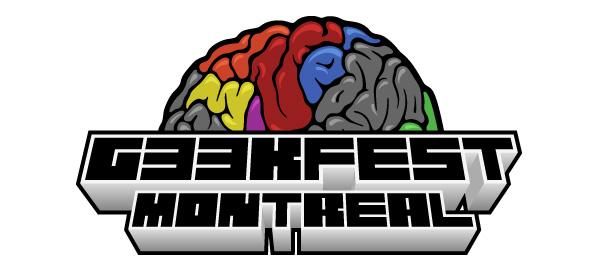 Logo Geek Fest 2011