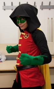 Robin (cosplay)