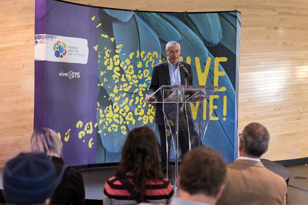 Planétarium de Montréal ONF Kyma