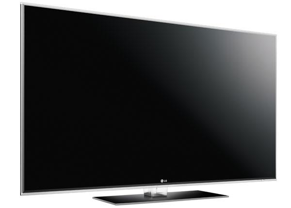 LG, LX9500, LCD, 3D, TV