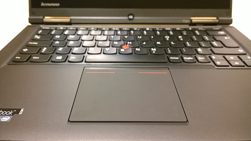Lenovo_Thinkpad_Yoga_S1-Keyboard