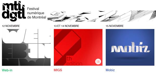 MTL:DGTL 2012