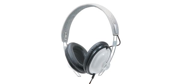 casque d'écoute Panasonic RPHTX7W