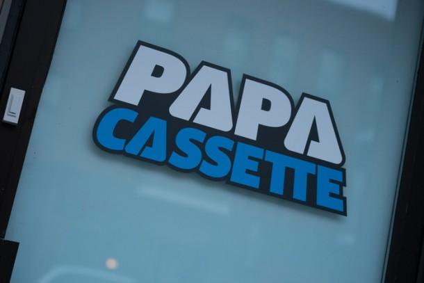 Papa Cassette-1