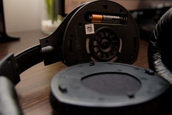 casque sans fil Sennheiser RS 170