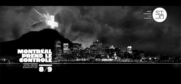 SIJM, MIGS, 2010, Sommet, International, Jeu, Vidéo, Montréal, Montreal, Gaming, Summit