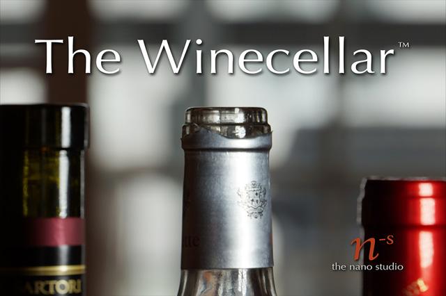 le technophile test the winecellar pour ios la cave vin virtuelle par excellence. Black Bedroom Furniture Sets. Home Design Ideas