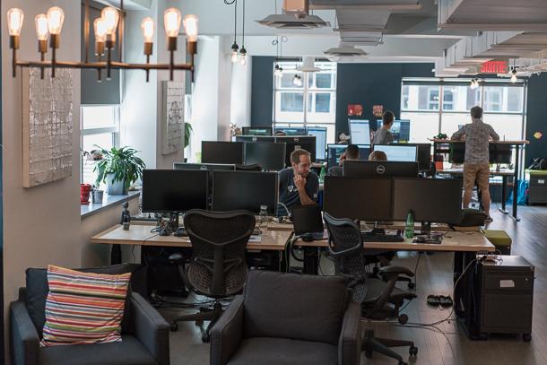 Studio de développement Unity Montréal