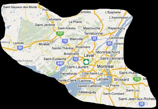 Videotron, Services, Mobiles, Zone, Montreal, apercu