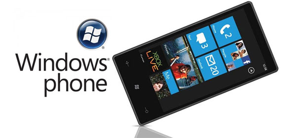 Microsoft, Windows, Phone, 7