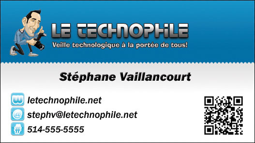 WorldCard, Mobile, le technophile, Technophile, carte, visite, affaires, carte d'affaires