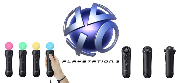 E3 PlayStation Move et Navigator