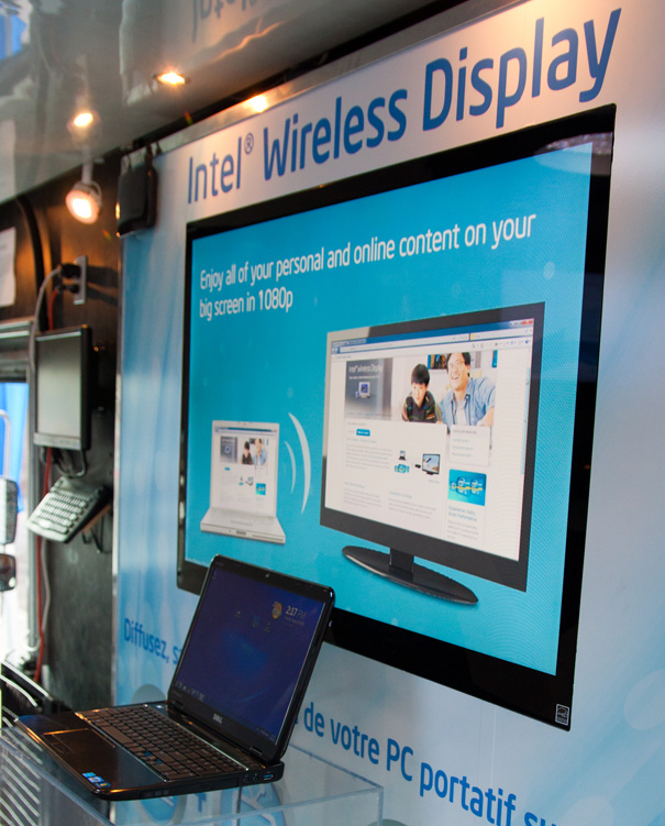 Intel Wireless Display (Wi-Di)