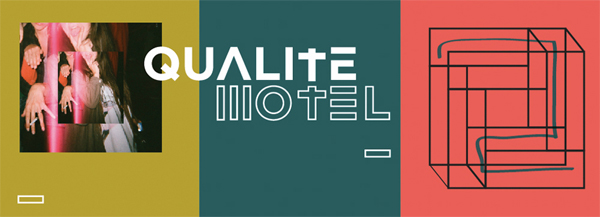 Qualité Motel album Motel California