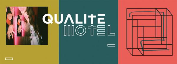 Qualité Motel album Motel California
