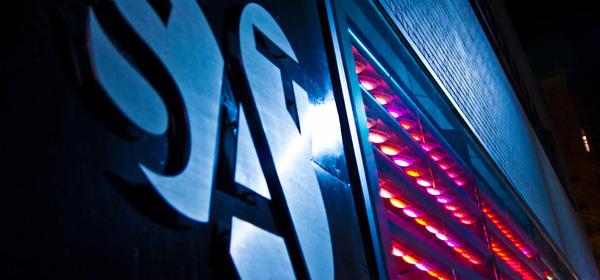 SAT - Société des Arts Technologiques de Montréal