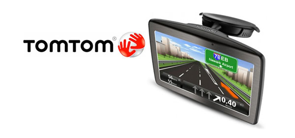 le technophile test gps s rie via de tomtom. Black Bedroom Furniture Sets. Home Design Ideas