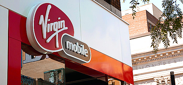 Virgin Mobile Montréal
