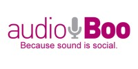 audioBoo : un Twitter vocal pour iOS, Android et sur le Web
