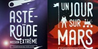 Deux nouveaux films à voir au Planétarium de Montréal