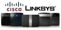 La nouvelle gamme de routeurs LinkSys de Cisco