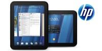 [Test] La tablette HP TouchPad (webOS)