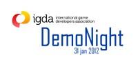 Soirée « DemoNight » du IGDA-Montréal à la SAT