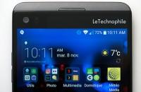 Mon test du téléphone LG V20: excellent! (mais pas parfait)