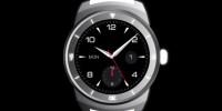 LG prête à lancer une montre connectée à cadran circulaire